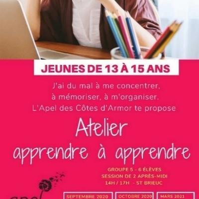 A.P.E.L.22 - Saint-Charles