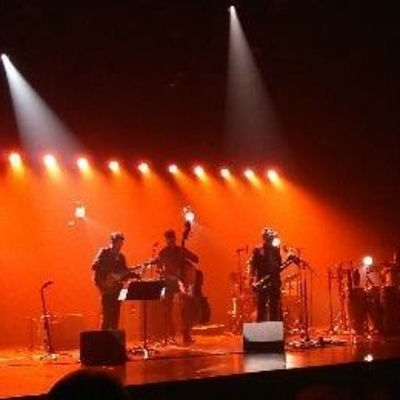 Option musique au lycée : concerts à la Passerelle