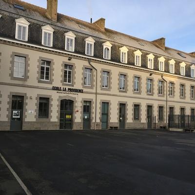 La Providence Saint-Brieuc