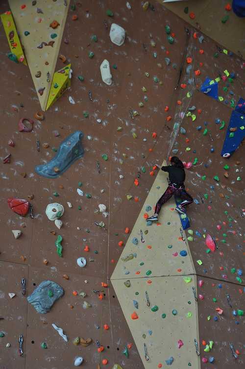Sport nature en 6e dsc0522