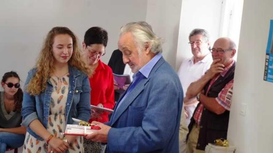 Prix Jeunes Louis Guilloux 0