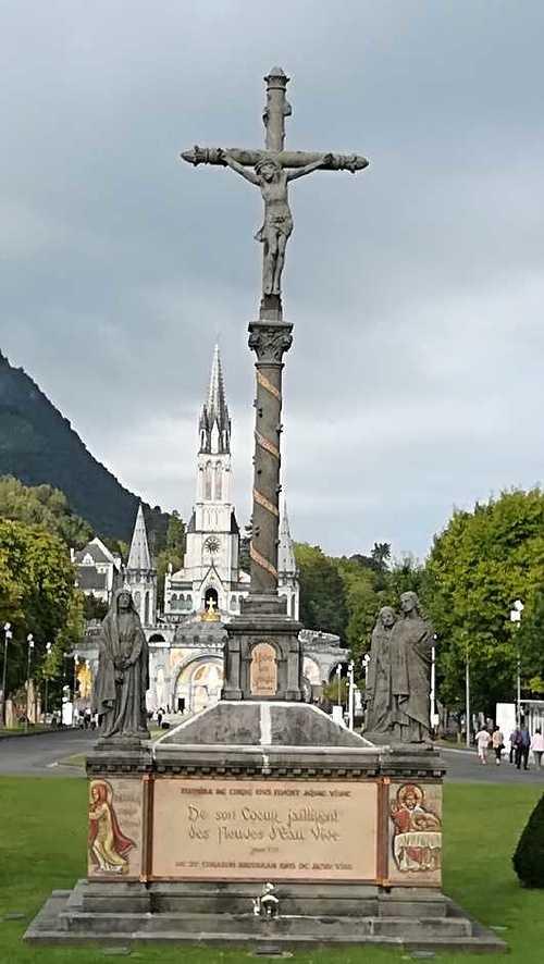 Lourdes part1504724900429