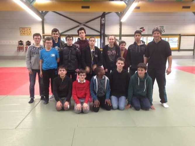 Judo judo2