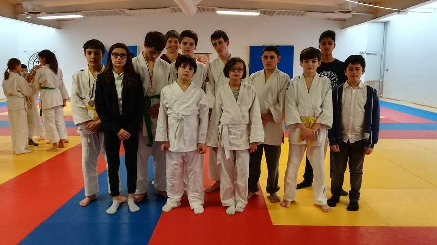 Judo 0