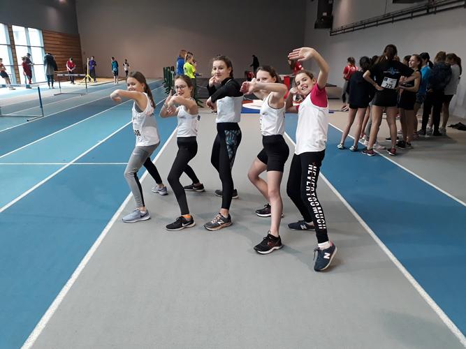 Nationaux Indoor Athlétisme - Val de Reuil athle03