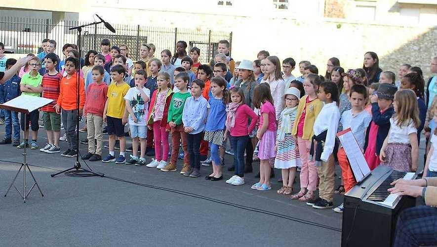 Inauguration de la nouvelle école de la Providence 0