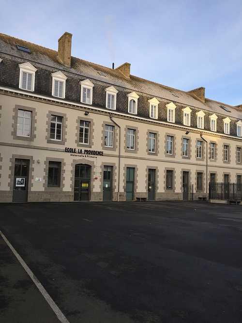 La Providence Saint-Brieuc 0