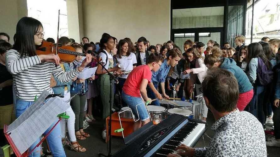 La fête de la musique fetemusique01