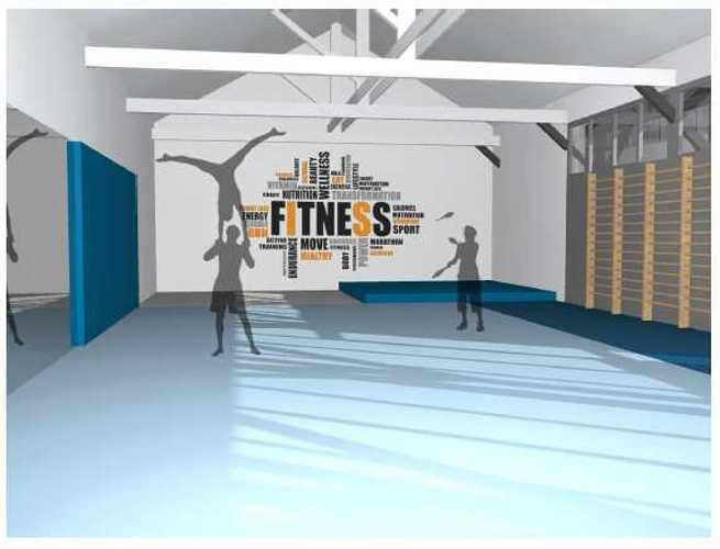 Salle de Gym gym-vue3d-01