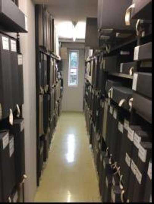 Projet école / lycée aux archives archives02
