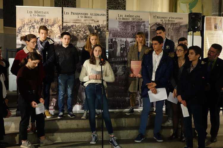 Exposition «Saint-Brieuc dans la Grande Guerre» 0