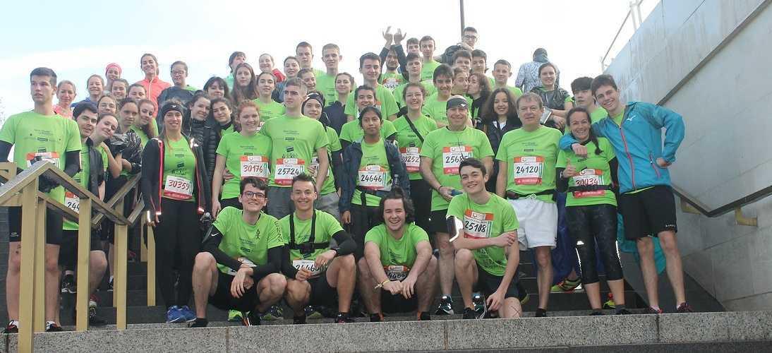 Semi-marathon de Paris 0
