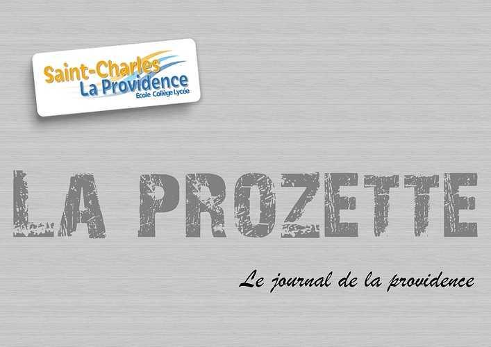 Prozette Février 2019 0