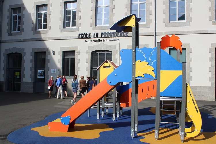 Portes Ouvertes Ecole La Providence 0