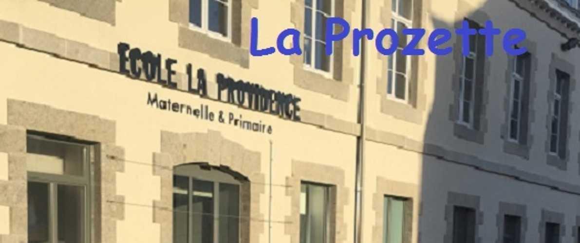 Prozette SEPTEMBRE 2019 0