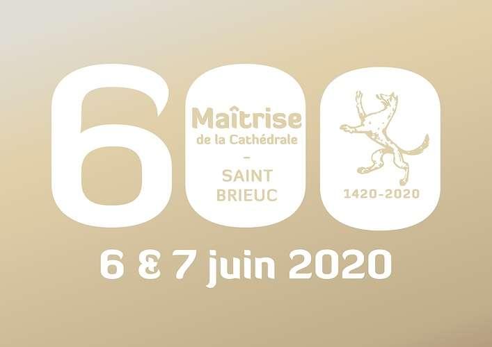 La Maitrise fête ses 600 ans ! 0