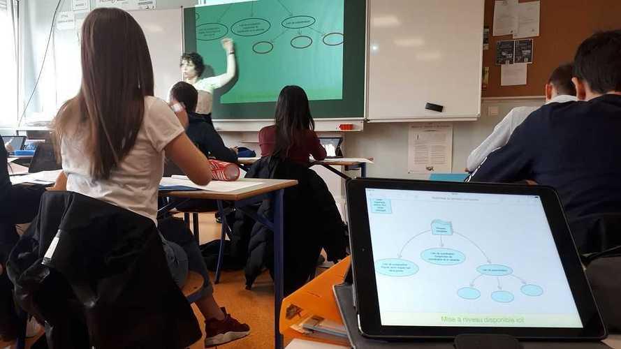 Projet numérique 2020 – Episode 7 ep2-tablettes