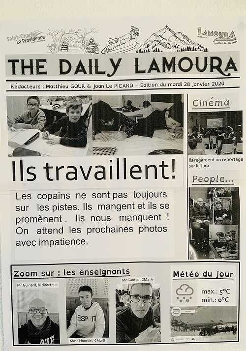 THE DAILY LAMOURA img1850