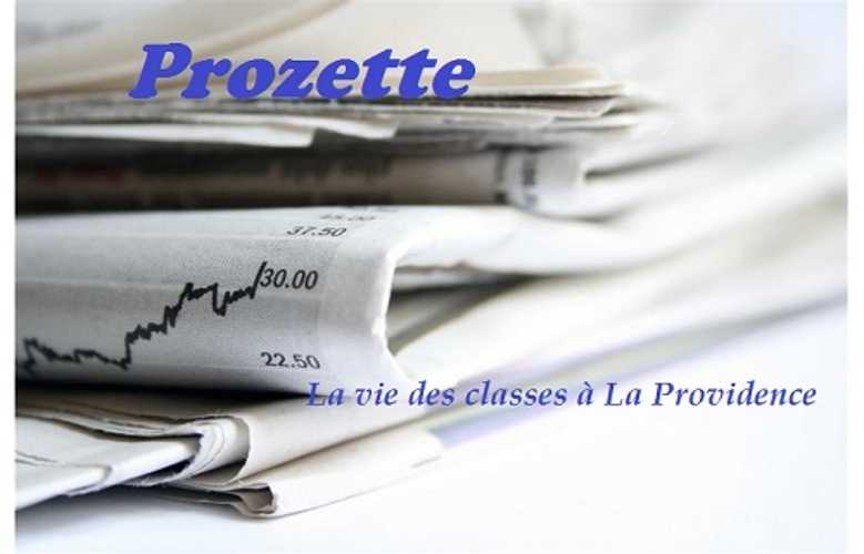 Prozette Janvier 2020 0