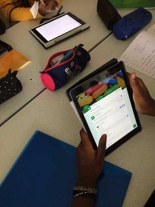 Projet numérique 2020 – Episode 7 ep5-tablettes