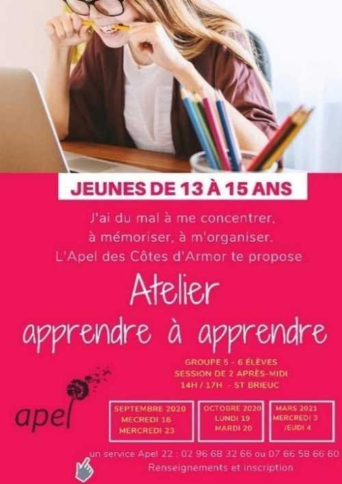 A.P.E.L.22 - Saint-Charles 0