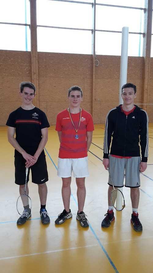 AS Badminton 0